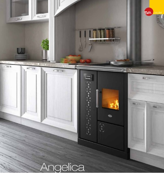 Angelica 26kW